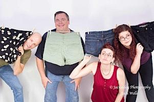 """Cheeky Shorts"""