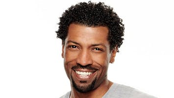 "Comedian Deon Cole From ""Black-ish"""