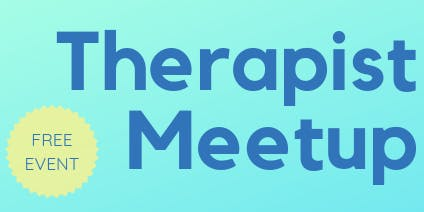 Therapist Networking Event