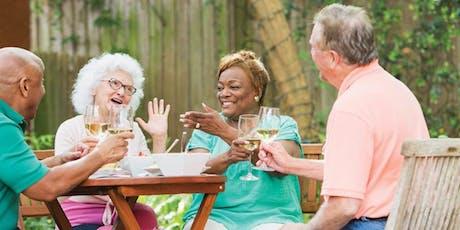 FREE Senior Housing Solutions Seminar tickets