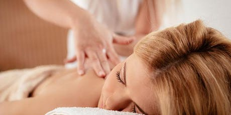 Massage Therapy: Demos and Free Massage tickets