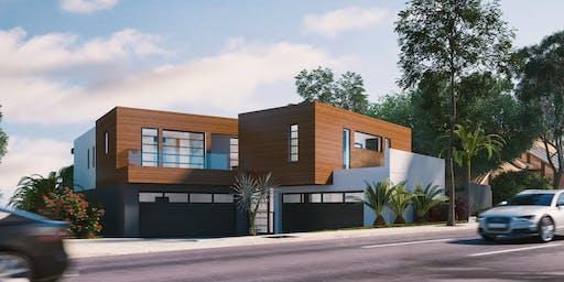 Laguna Beach BareBONE Open House