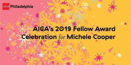 2019 AIGA Philadelphia Fellow Award Reception tickets