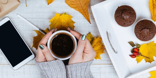 Intuitive Writing Workshop: Honouring the Season (AUTUMN SESSION)