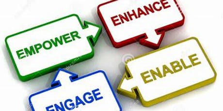 Admin Training and Engagement Workshop tickets