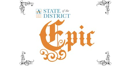 Atlanta Public Schools State of the District tickets