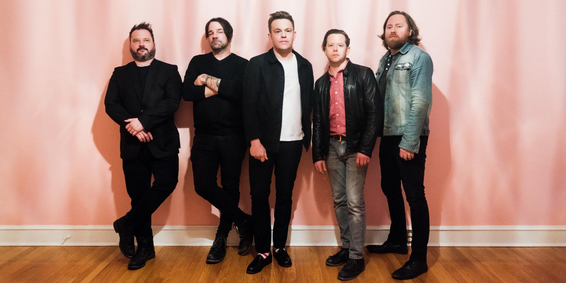 The Get Up Kids – Tickets – Great American Music Hall – San
