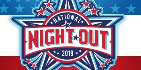 Jamesway Community National Night Out 2019 tickets