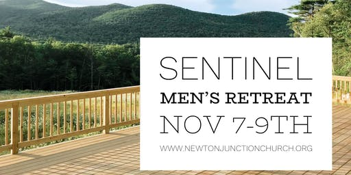 Sentinel Men's Retreat