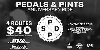 PPSD 3 Year Anniversary Ride & Raffle