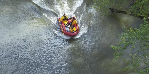 Rescue Watercraft Operator (Sat, Sept. 21)
