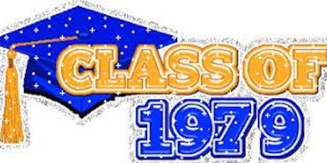 Ashton School Year  of 1979 Reunion tickets