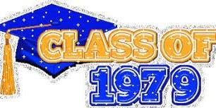 Ashton School Year  of 1979 Reunion