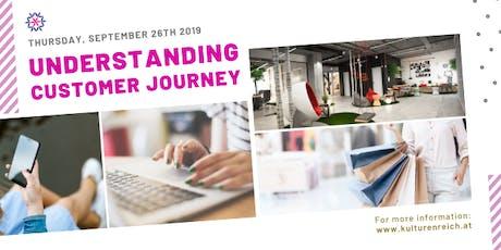 Understanding Customer Journey Tickets