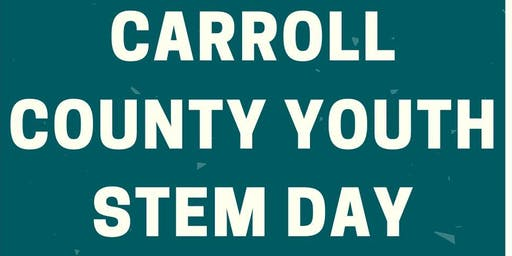 Carroll County Youth STEM Day