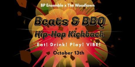 Beats & BBQ tickets