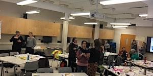 Women in SETT Leadership Workshop Series (Edmonton)