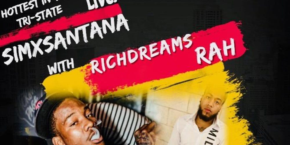 TRI STATE HOTTEST CONCERTS Tickets, Sat, Sep 21, 2019 at 8