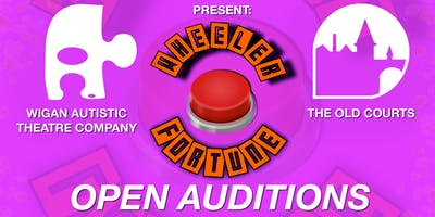 WATC - Open Auditions For Wheeler Fortune - 22nd of September 2019