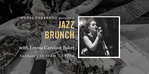 Jazz Brunch at Hotel Sorrento