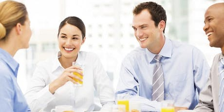 South Texas Chapter ACHE Educational Breakfast & Networking Event tickets