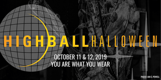 HighBall Halloween 2019