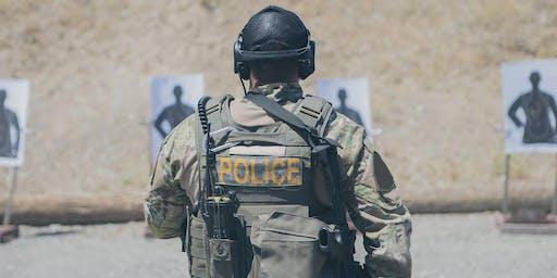 Counter-Ambush Instructor Certification Course (Kansas)