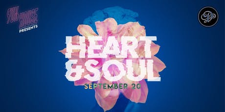Heart & Soul Feat: Paris Nix, Amber J, Jazmyne Fountain, Rhea The Second & Khaliyah X @ Debonair Social Club tickets