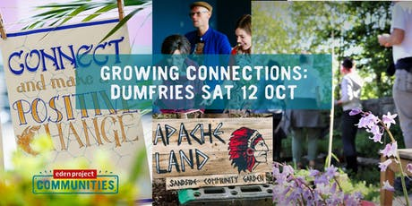 Growing Connections (Dumfries) tickets