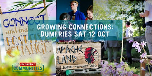 Growing Connections (Dumfries)