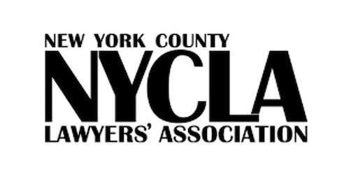 US Tax Court Calendar (NYC) - December 16, 2019 - Judge Patrick J. Urda