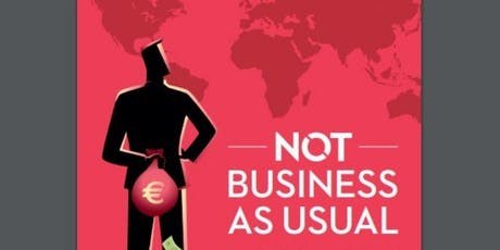 Not Business as Usual: Bringing Global Justice Issues into your Business Studies Classroom tickets