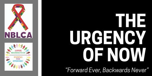 The Urgency of Now, Forward Ever, Backwards Never