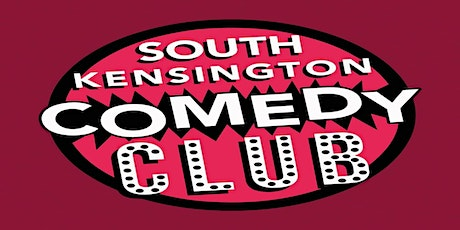 Stand Up Comedy (Early Sunday Evening) tickets