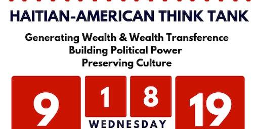 Haitian-American Think Tank