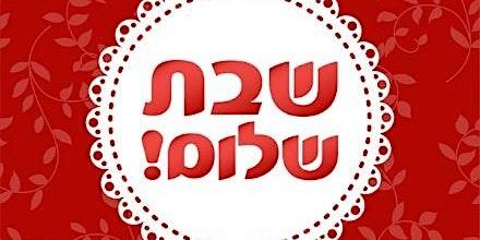 Israeli Family Kabbalat Shabbat – Special Yom Yom Ha'atzmaut