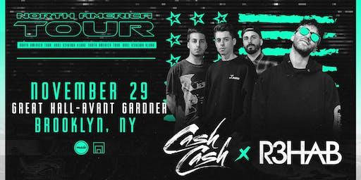 Cash Cash & R3hab