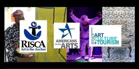 Artist Networking with Ruby Lopez Harper, Americans for the Arts tickets