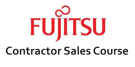 Fujitsu Contractor Sales Course  - Middletown tickets