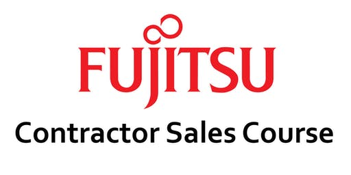 Fujitsu Contractor Sales Course  - Middletown