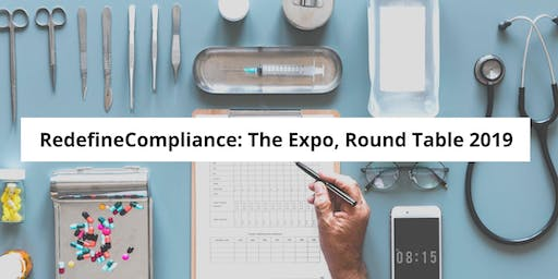 RedefineCompliance: Round Table