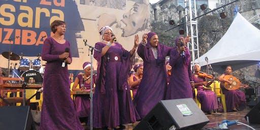 Women Musicians, Resistance and Social Change in Zanzibar