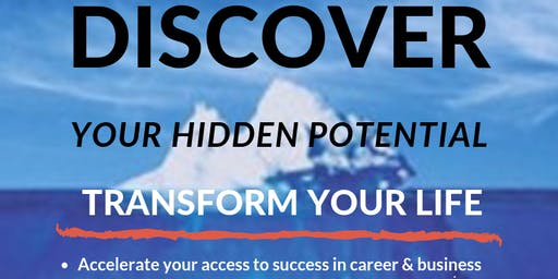Transform Your Life - 3 day NLP diploma