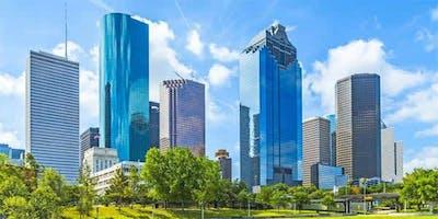 Houston Professional Hiring Event.