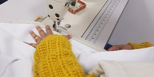 Ongoing garment making classes in Dagenham East