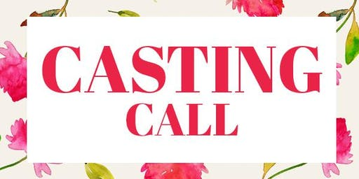 Breast Cancer Awareness Fashion Show Model Casting Call