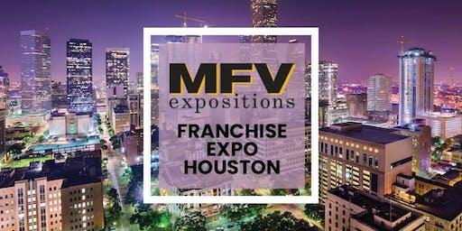 Free Tickets - Franchise Expo Houston