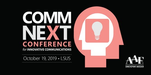 CommNEXT 2019 : Conference for Innovative Communications
