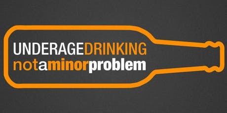 Underage Drinking- When it Stops Being Fun tickets