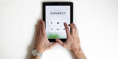 Marketing & Social Media for the Interior Design &